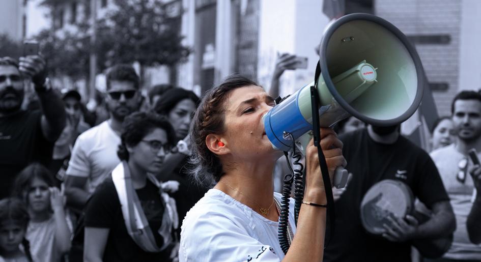 المراجعة الدورية الشاملة لبنان: خطوة إلى الأمام، خطوتان إلى الوراء؟