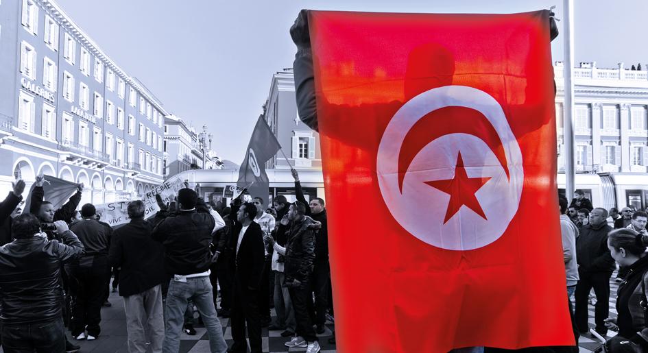 تونس: الاستعداد لتطبيق شروط صندوق النقد