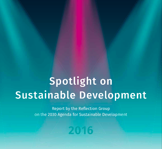 Implementation of SDG 16 vital for the Middle East and North Africa - Spotlight Report