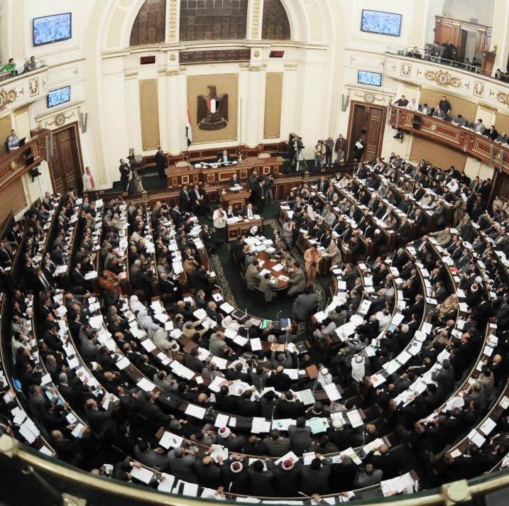 المجتمع المدني المصري يواجه قانون الجمعيات الأهلية الجديد