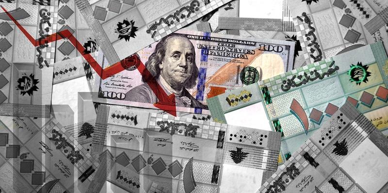 الأزمة المالية في لبنان: تقاعس السياسات في أسوأ حالاته